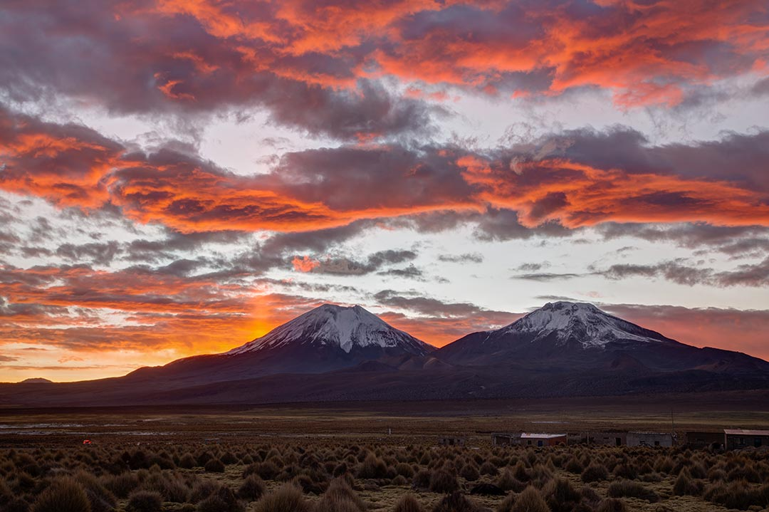 Nationalpark Sajama