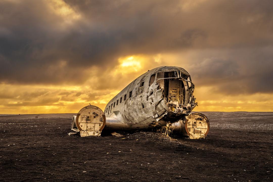 Karte Island Flugzeugwrack.Island Reise Tipps Sehenswurdigkeiten Highlights